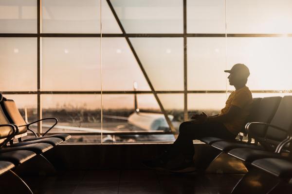 KONE airport case study