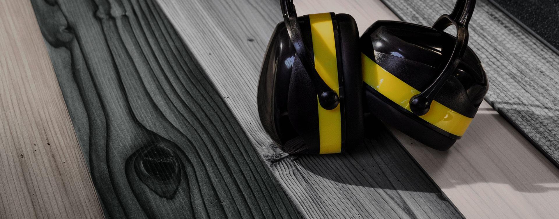 Milliken Blog Image - Headphones