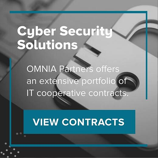 Cyber Security OMNIA Partners